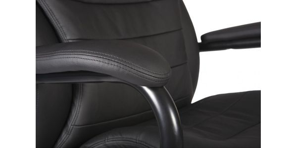Goliath Leather Heavy Duty Office Chair 27 stone